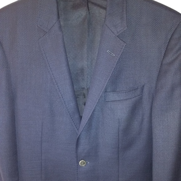 7cad4b911 Men's suit jacket size 40S NEW (wot)